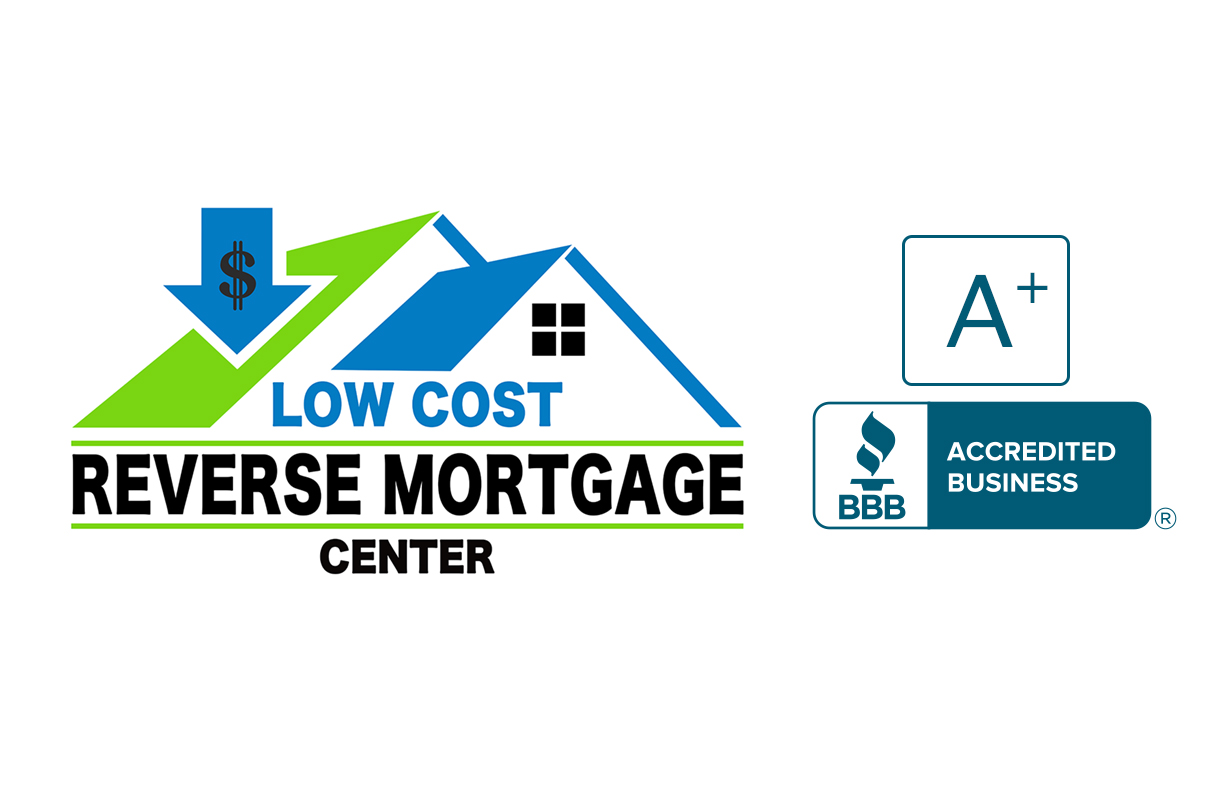 Low Cost Reverse Mortgage Center